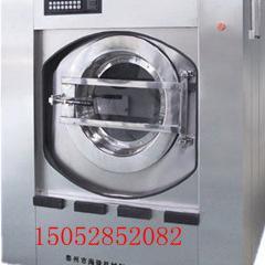 100kg全自动工业水洗机