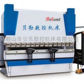 厂家直销数控液压折弯机 品牌液压板料折弯机