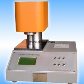 HY-DCP―WHY18 型电脑测控瓦楞纸板厚度仪