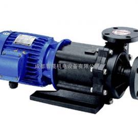 台湾塑宝牌磁力泵SMF-401