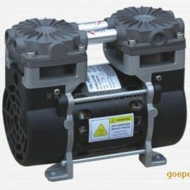 东莞JP-40V微型无油真空泵厂家