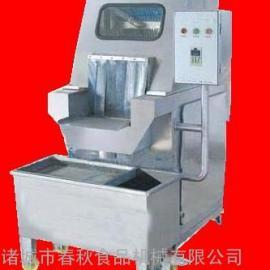 肉制品加工机械120针全自动盐水带骨注射机