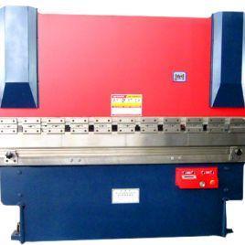 WF67Y-125T/3200液压板料折弯机 大型折弯机
