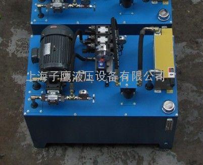 涂料搅拌机液压泵站,中小型液压站图片