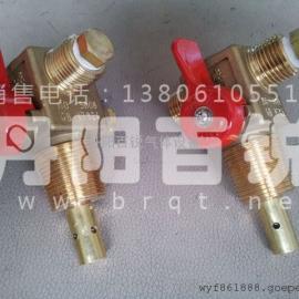 带限流装置QF-T1天然气瓶阀