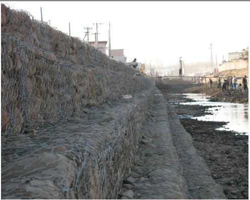 四川石笼网 云南石笼网 贵州石笼网 西藏石笼网