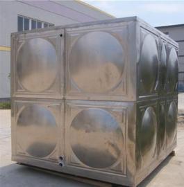 镁双莲不锈钢不箱 太阳能水箱 工程水箱 消防水箱 保温水箱