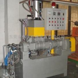 WQ-1型实验密炼机