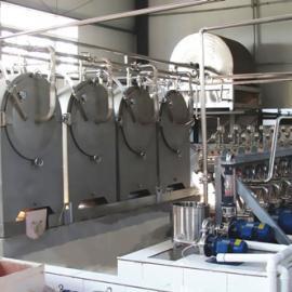 红薯淀粉机械