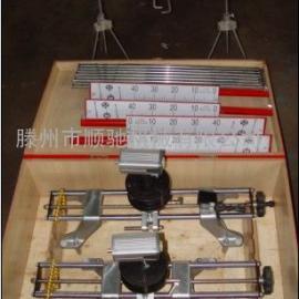 激光束大车定位仪