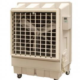西宁移动式冷风机,玉树移动环保空调,德令哈工业降温设备