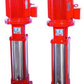 消防立式多�泵系列
