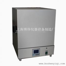 BZ-2.5-12A一体式白瓷表皮马弗炉 电动势炉 灰化炉