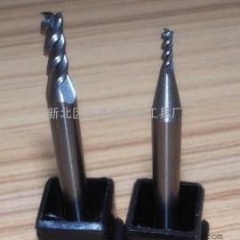 铝用铣刀 球头铣刀 圆鼻铣刀 台阶铣刀