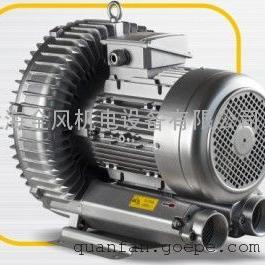 LD全铝合金高压鼓风机LD075H43R18