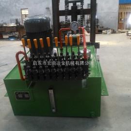 XHZ-10G稀油润滑装置,XYZ-10G稀油站