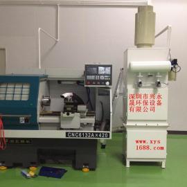配置CNC机床用工业吸尘器