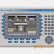 AB罗克韦尔触摸屏2711P产品手册说明书