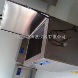 SCQ-1001A台式数控超声波清洗机