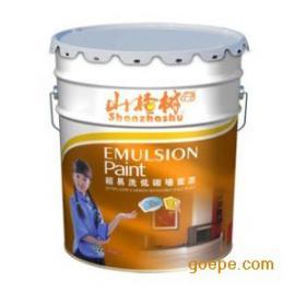 中国十大健康漆,十大油漆品牌山楂树漆