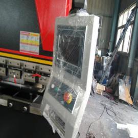 WF67K-40T/2200数控板料折弯机 液压折板机