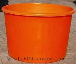 2000L腌菜桶2T泡菜桶开口塑料桶2立方
