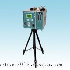 便携式恒温恒流大气连续采样器BX-2400