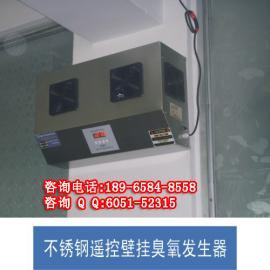不锈钢遥控壁挂式臭氧发生器