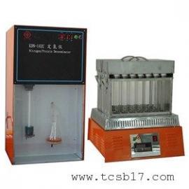 凯氏定氮仪装置优质生产厂家