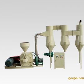 河北PE塑料磨粉机厂家 PVC塑料磨粉机价格