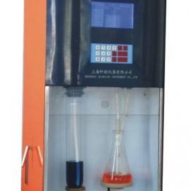 生产KDN-2008全自动凯氏定氮仪