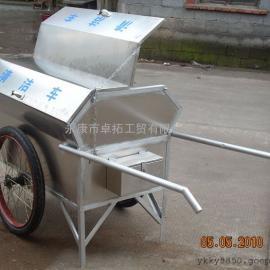 保洁车 垃圾车 清洁车 人力三轮车 环卫车