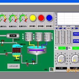 MCGS组态软件128点256点512点