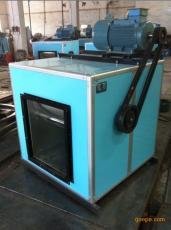 HTFC(DT)消防3C强制认证高温排烟风机箱