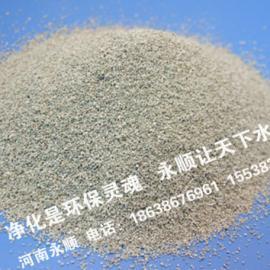 洛阳/偃师硅胶脱色砂厂家YS非标柴油脱色砂的价格