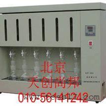 生产脂肪测定仪SZF-06A型