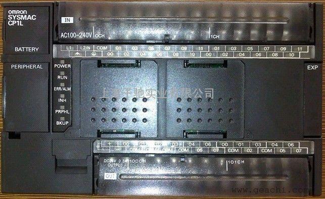 cp1l-em40dt-d l14dr-a编程控制器