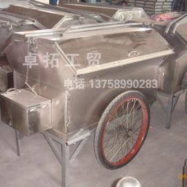 清洁车 喷塑垃圾车 钢板垃圾车 不锈钢垃圾车