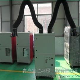 青岛焊接烟净化器
