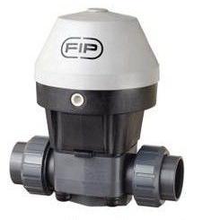 VM/NC气动隔膜阀意大利FIP品牌