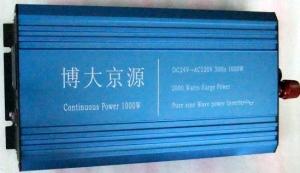 正弦波逆�器2000W