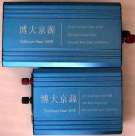 正弦波逆变器1500W、2000W、3000W