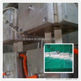 一出四PVC塑料护角条生产线