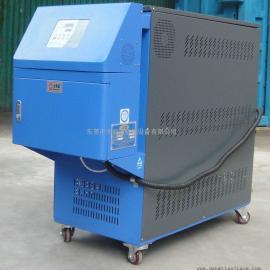 油加热器,油加热器控温机,模具恒温机