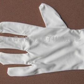 批发超细纤维无尘布手套