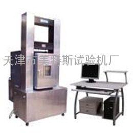 品牌微机控制电气伺服沥青混合料万能试验机