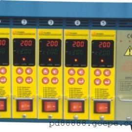 热流道5组温控箱,武汉热流道温控箱