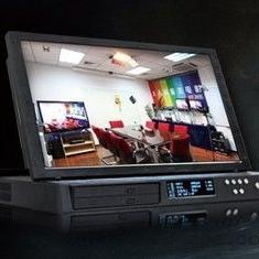 高清同步录音录像设备