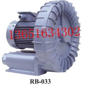 RB-022风机/1.5KW旋涡风机/高压旋涡气泵