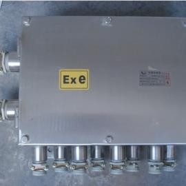 不锈钢防水防尘防腐接线箱 不锈钢接线箱